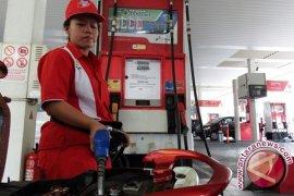 Pertamina kembali menurunkan harga BBM