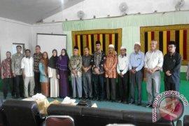 Ketua STAIN Meulaboh Pimpin ICMI Aceh Barat