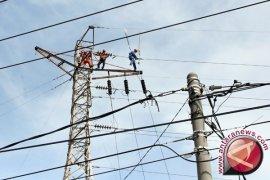 Kerusakan Tower SUTT PLN Hambat Pasokan Listrik