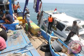 Bea Cukai gelar operasi Patroli Laut 2017
