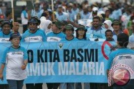 Dinkes : Kota Jambi bebas malaria