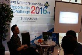 Startup Perlu Tempat usaha