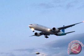 Garuda hentikan penerbangan langsung Jakarta-London pada Oktober