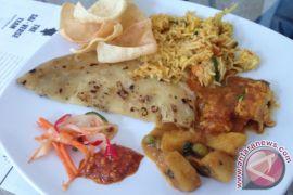 Menelusuri Little India di Pasar Baru