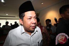 Fahri: kasus Presiden PKS masuk tahap penyidikan