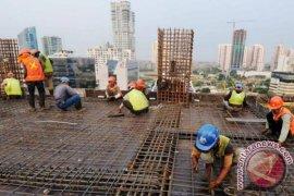 Kementerian PUPR targetkan 750.000 tenaga konstruksi bersertifikat