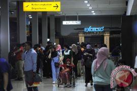Albertus Irwan, buron pajak fiktif ditangkap di Bandara Halim