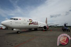 "Batik Air alami ""clear air turbulence"""