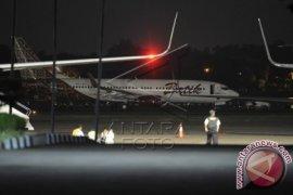 KNKT Kumpulkan Data Insiden Tabrakan Pesawat Batik Air-Transnusa