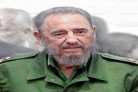 Fidel Castro Muncul Di Depan Umum