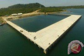 DPRD Sibolga Dukung Program Tol Laut