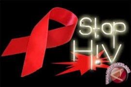 Kemensos: 1.645 warga Jambi terdeteksi mengidap HIV/AIDS