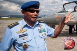 KSAU: HUT ke-70 momentum kembalinya doktrin TNI-AU
