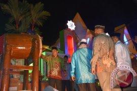 Kecamatan Rambutan Juara Umum MTQ
