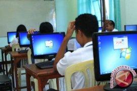 UNBK SMP Kota Jambi diikuti 11.545 peserta