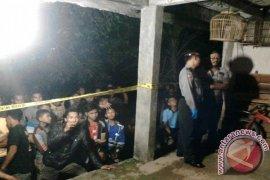 Ibu Rumah Tangga Ditemukan Tewas Diduga Dibunuh