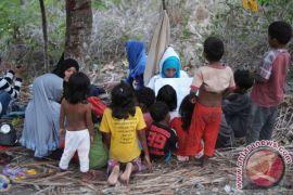 Pemuda Adat Bengkulu dirikan sekolah alam