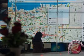 Jakarta Smart City bakal luncurkan rancangan Safe City