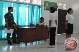 Pelajar SMA Taruna Bumi Khatulistiwa wakili Kalbar ke istana