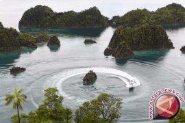 Kunjungan Wisman Ke Papua 3,5 Juta Orang