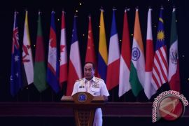 Laksamana TNI Ade Supandi terima anugerah kehormatan Malaysia