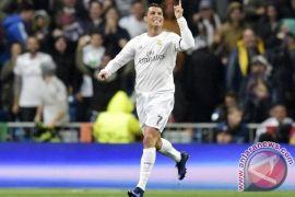 Ronaldo Bawa Madrid Lolos Final Piala Dunia Klub