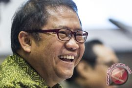 Rudiantara: PP jaminan produk halal segera terbit
