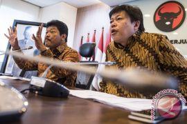 PDIP ingin Golkar rampungkan tugas Pansus Angket KPK