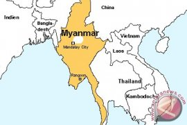 Pemerintah RI perlu tekan Myanmar