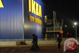IKEA akan bangun toko baru di Indonesia