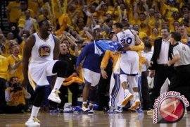Golden State Warriors pecahkan rekor NBA