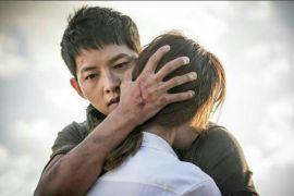 Penggemar ingin Song Joong-ki dan Song Hye-kyo pacaran