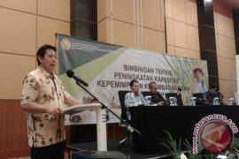 Kelompok Tani Terbaik Nasional Kumpul di Bandung