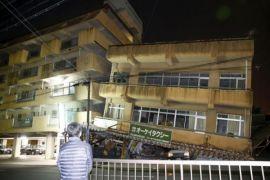 Gempa guncang Jepang barat, tiga orang luka