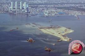 Luhut Pandjaitan perlu dua pekan pelajari reklamasi Teluk Jakarta