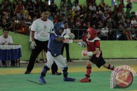 Kejuaraan Wushu Pelajar