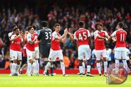 Arsenal Bangun Lapangan Baru Di Uganda
