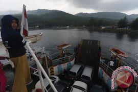 Cuaca membaik, kapal feri kembali layani Simeulu-Labuhan Haji
