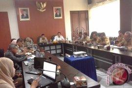 2.500 Hektare PIR Karet Aceh Barat Bermasalah