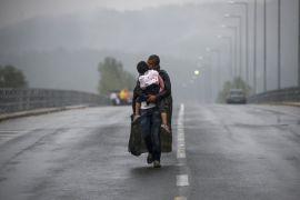 Ratusan pengungsi kembali ke Suriah dari Lebanon