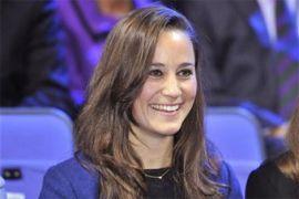Pippa Middleton melahirkan anak pertama