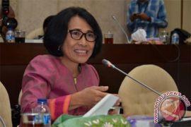 DPR: perkuat partisipasi politik perempuan dalam pilkada