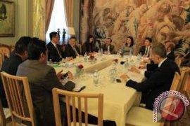 Perusahaan Italia jajaki investasi di Indonesia