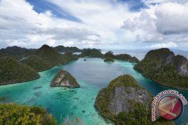 Delegasi perbatasan PNG kunjungi kawasan Raja Ampat