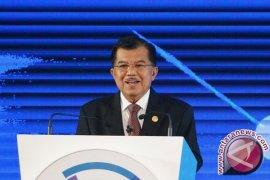 Wapres Hadiri Peringatan ke-20 Otonomi Daerah