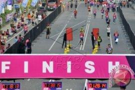 Hasil Kejuaraan Dunia Marathon Putri