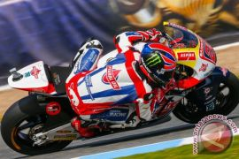 Hasil balap Moto2 Grand Prix Belanda