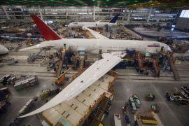 Uni Eropa sambut keputusan WTO soal subsidi ilegal Boeing