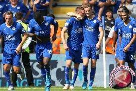 Jadwal Liga Inggris, Leicester Juara Jika Tekuk MU