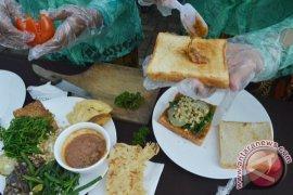 Dispar Gorontalo fasilitasi keamanan pangan bagi pelaku ekonomi